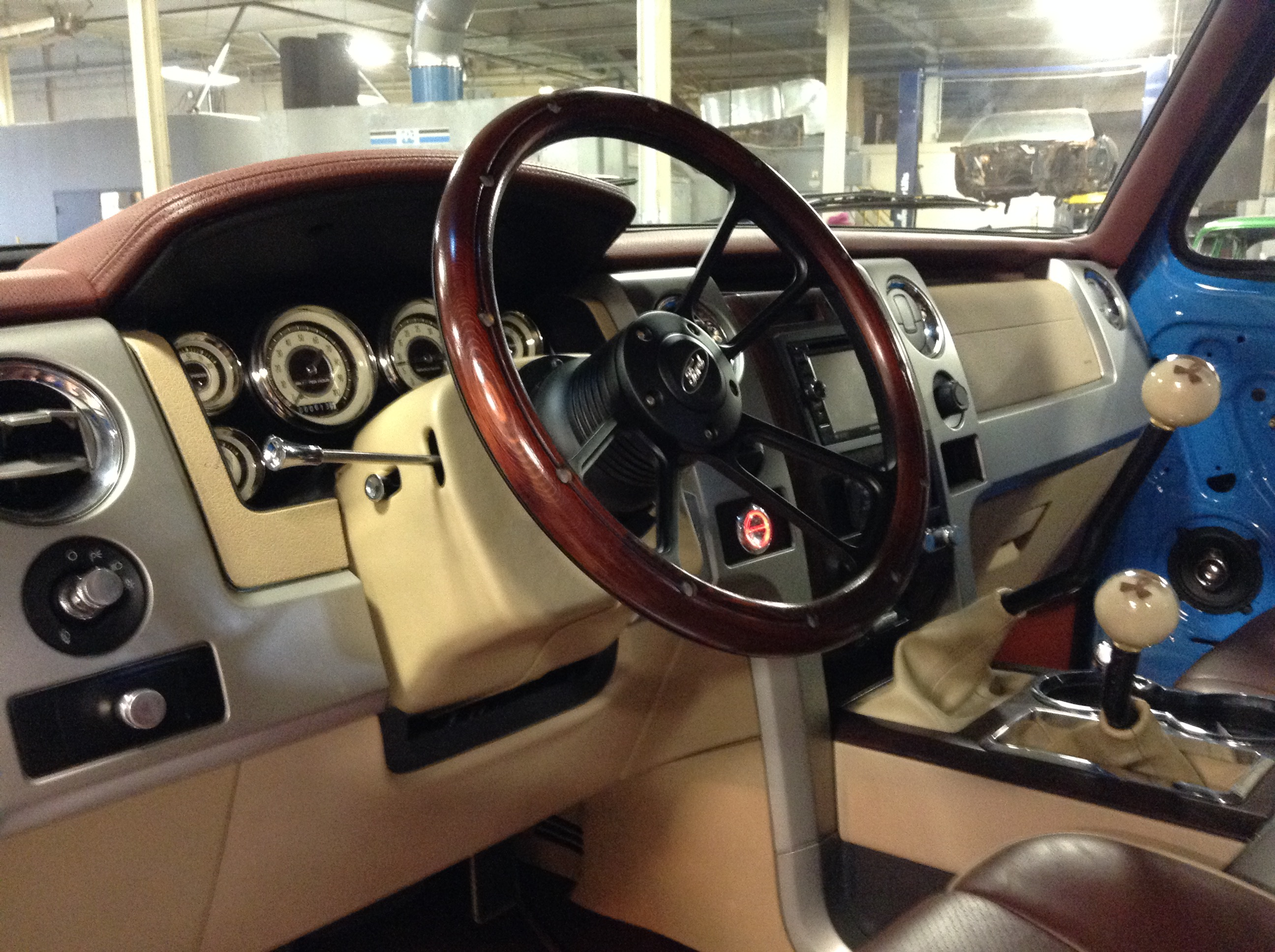 expedition hr king seats brings edition interior the whole ranch gaywheels ford kingranch